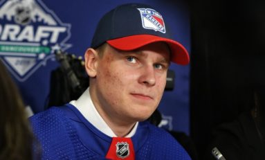Rangers Draft Franchise Star, Take Risks in Later Rounds