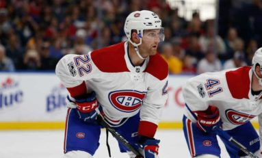 Alzner Should Stay a Healthy Scratch for Habs