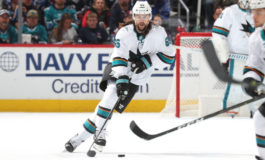 Sharks Carry Fortunate 2-1 Lead Into Game 4 Against the Blues