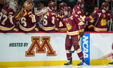 Bruins Sign Minnesota-Duluth's Kuhlman