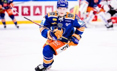 Kings Pick Kasper Simontaival 66th Overall