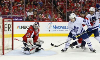 Should Kasperi Kapanen Make the Maple Leafs in 2017-18?