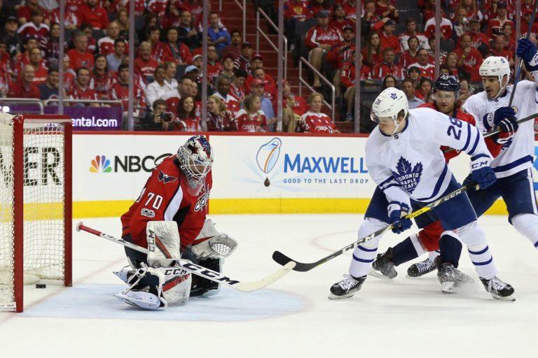 Kasperi Kapanen, NHL, Toronto Maple Leafs
