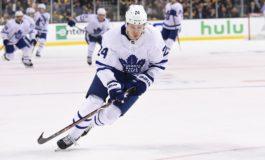 NHL Rumors: Puljujarvi, Panarin, Kapanen, More