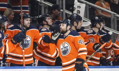 Edmonton Oilers Proving Physical Hockey Still Belongs