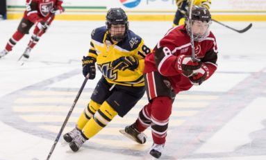2018 NWHL Draft Wraps up Final Three Rounds