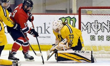 Gigi Marvin Leads the Way as Boston Routs Riveters 8-1