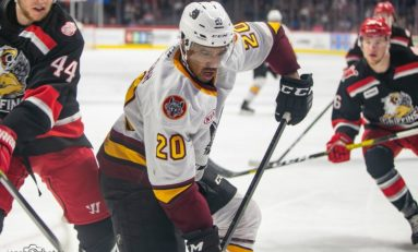AHL Central News: Wolves Continue to Trend Up