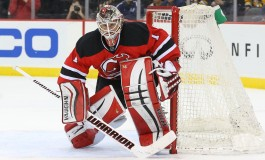 Canadiens Will Get More Than Expected From Kinkaid