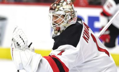 Devils Survive Grueling Stretch of Schedule