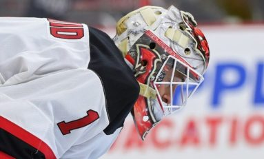 Recap: Capitals Fall in Shootout to Kinkaid & Devils