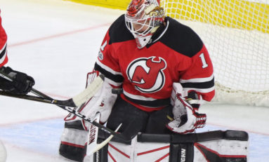Devils Beat Coyotes in Shootout