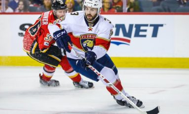 Florida Panthers 2018-19 Defense Preview