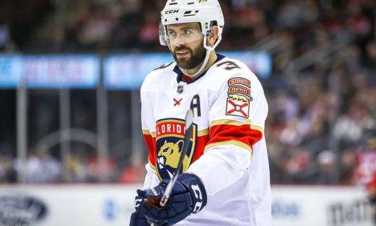 Florida Panthers Need to Trade Keith Yandle