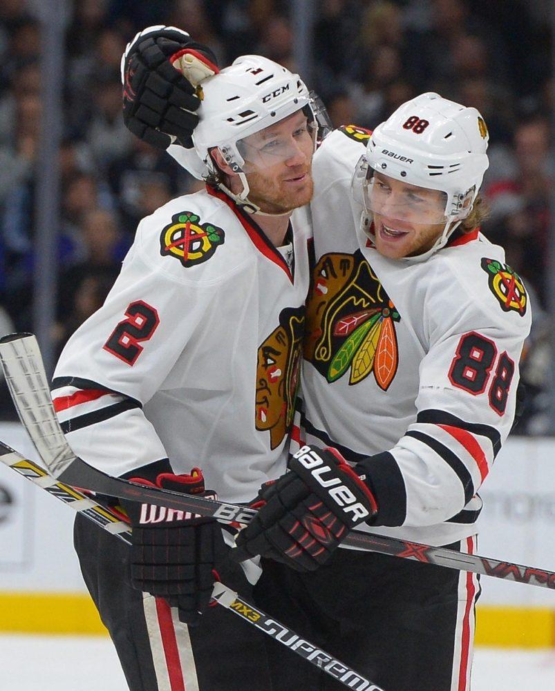 NHL, Chicago Blackhawks, Patrick Kane, Fantasy Hockey