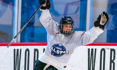 Koelzer Re-Signs, Solidifies Riveters Defense