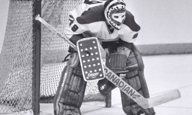 Top 5 Goaltenders of the 1970's