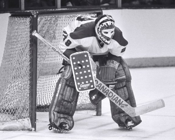 Top 5 Goaltenders of the 1970s