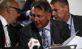 Report: Edmonton Oilers Offer Ken Holland Job as GM