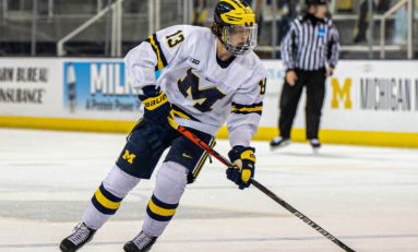 Prospects News & Rumors: Johnson, WHL, Biondi & More