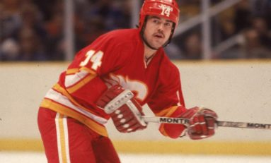 Flames 12 Days of Hockeymas: 10 Best Centers in Franchise History