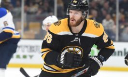 Bruins' Kevan Miller Ready to Start New Chapter in NHL Career