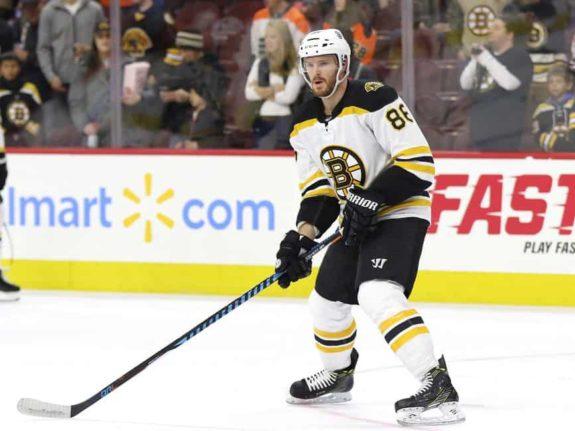 Kevan Miller Bruins
