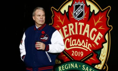 Jets Can't Lose at 2020 NHL Entry Draft