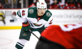Fiala's Journey From Swiss Prospect to Wild Game-Changer