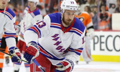 Rangers' Win Streak Proves Hayes Is No Longer Needed