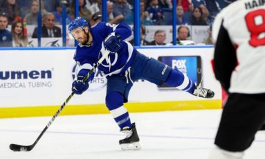 Lightning Have Decisions to Make on UFAs This Summer