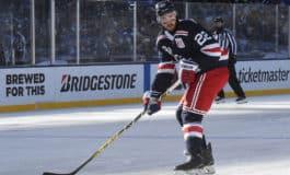 Shattenkirk Can Lead Quinn's Rangers