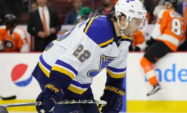Shattenkirk, Barrie and Other Oilers' Trade Options