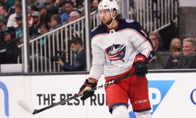 Meet the Blue Jackets' Most Recent Call-Ups