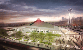 New Seattle NHL Arena Remains on Schedule for Summer 2021