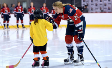 Riveters Reunion Continues, Anya Earns Spot with Whale