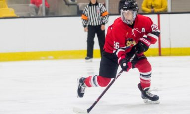 Riveters Reboot Nearly Complete After Signing Dosdall and Leary