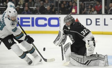 Los Angeles Kings' Greatest Rivals