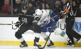 Kings: What We Learned from Loss to Canucks