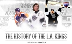 5 Greatest Moments in Kings History