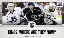 2011-12 Kings: Where Are They Now?