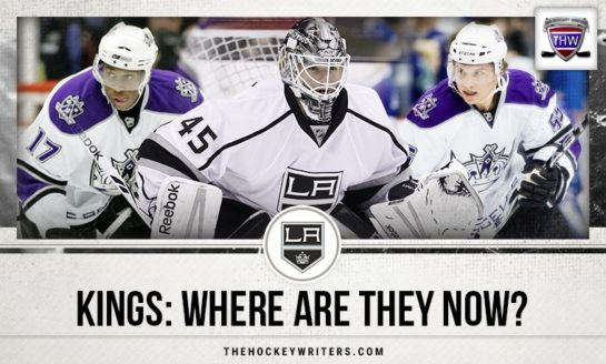 2010-11 Kings: Where Are They Now?
