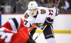 Kirby Dach Headlines Saskatoon Blades Alumni Inside NHL Bubble