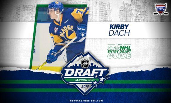 Kirby Dach