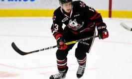 Oilers Six Thoughts: Benson, Maksimov, Skinner & Others