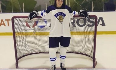 Kiti Seikkula: Women's Hockey's Next Great Finn