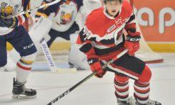 Kody Clark - 2018 NHL Draft Prospect Profile