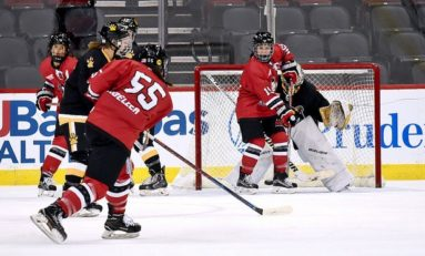 Q & A with Kelsey Koelzer of the Riveters