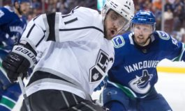 Kings Superstar Kopitar May Be the Greatest Ever