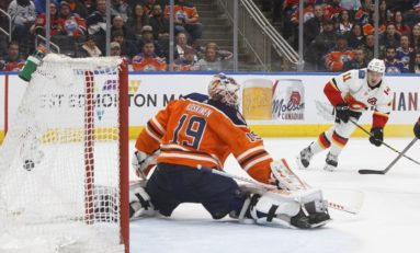 Koskinen Signs Contract Extension With Oilers